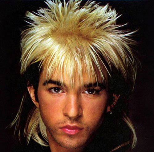 Limahl 2