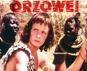 Orzowei serie