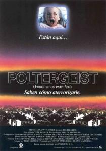 Poltergeist cartel
