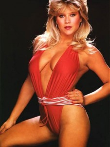 Poster Samantha Fox