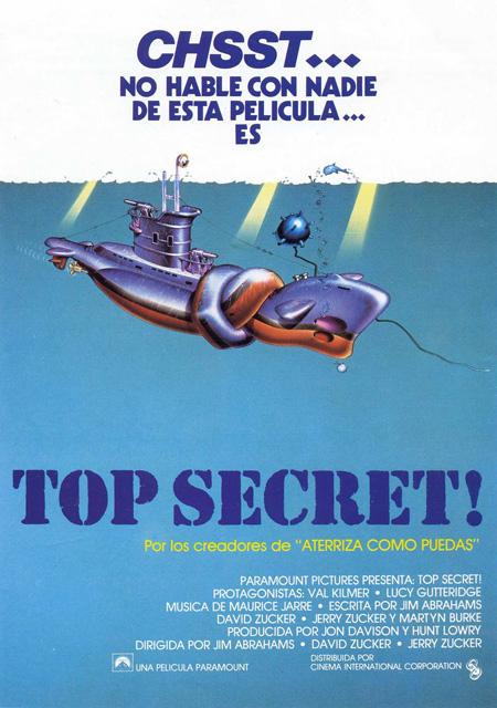 To Secret Cartel pelicula