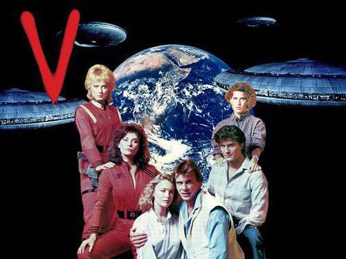 20 series de televisión que has tenido que ver alguna vez