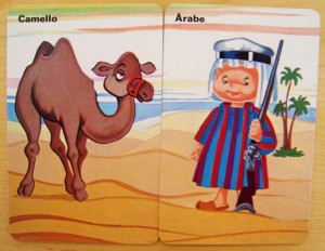Arabe camello Parejas del Mundo