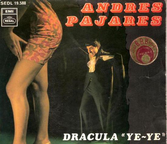 Dracula yeye