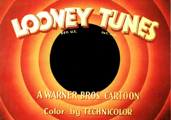 Looney Tunes dibus