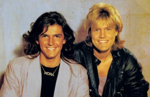 Modern Talking Nora