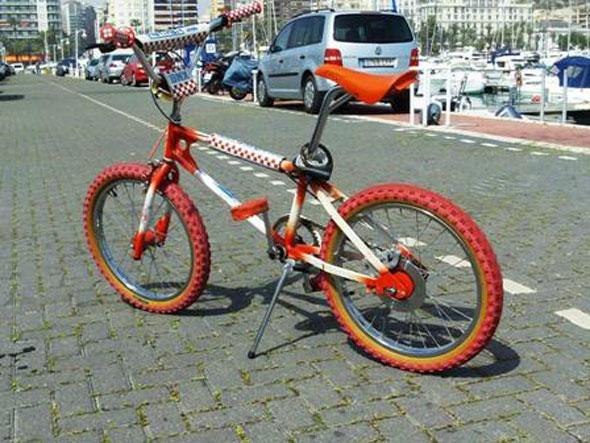 Rabasa BMX