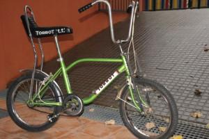 Torrot TT bicicleta