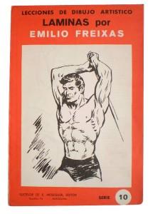 Laminas Freixas