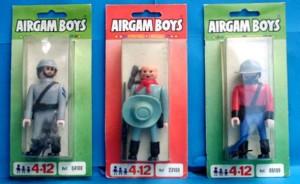 Airgam Boys
