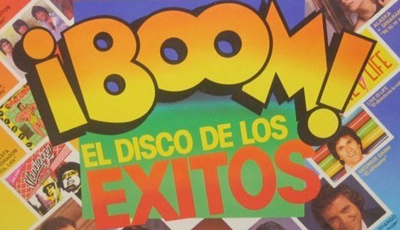 canciones de la epoca disco: