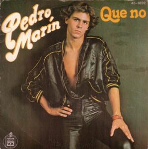 Pedro marin