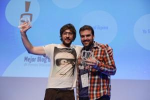 Premios Bitacoras 2012