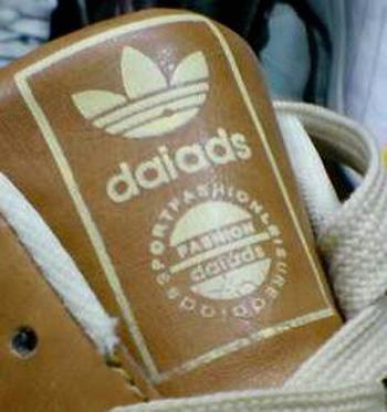 imitacion adidas