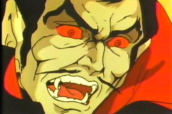 Dracula Akinori-Nogaoka
