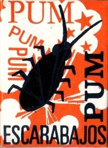 Escarabajos-PUM
