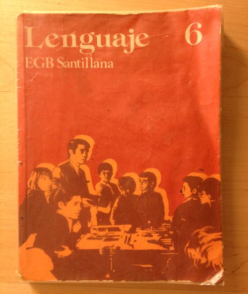 Libro-Lenguaje-6-EGB