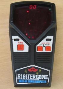 BlasterGame