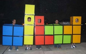 Disfraz-tetris