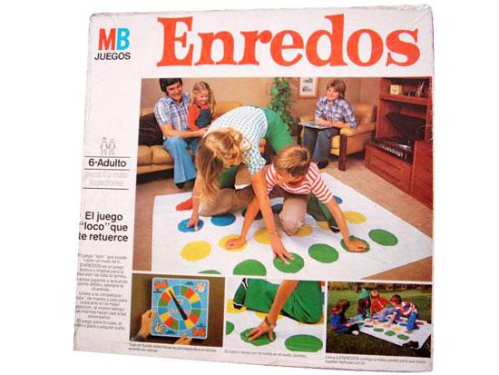 Enredos-MB