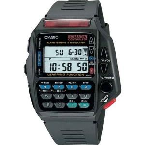 Reloj casio con mando a distancia