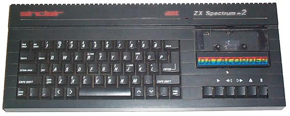 Spectrum-128K