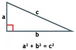 Teorema-de-pitagoras