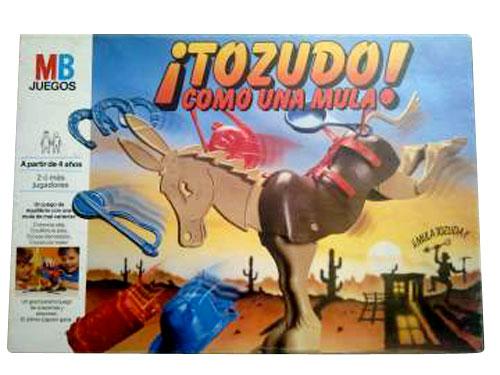 Tozudo