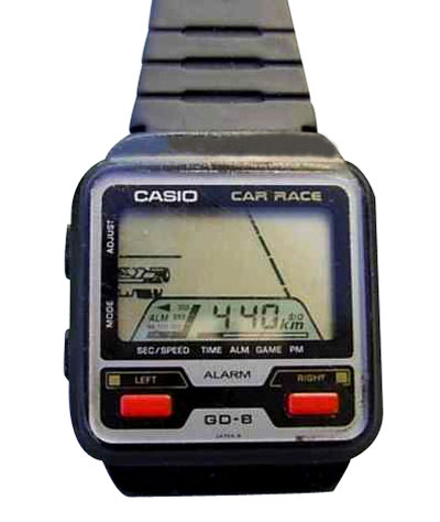 casio-car-race