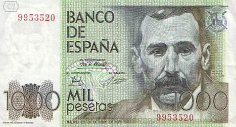 Billete-mil-pesetas