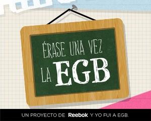 Erase una vez la EGB