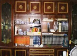 Libreria-fea