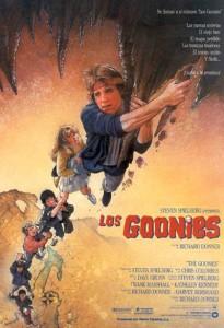 Los-Goonies