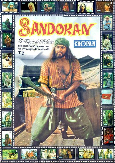 Sandokan-Cropan