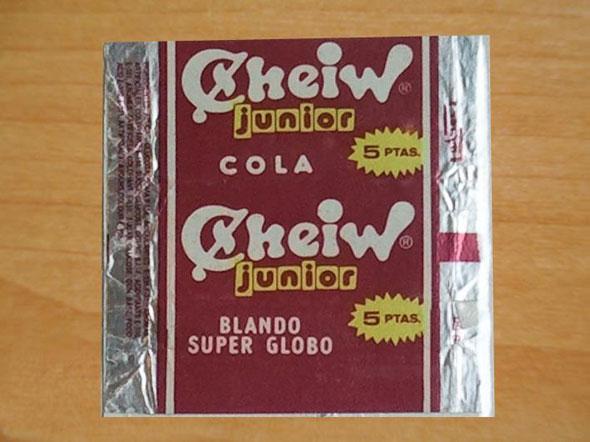 Cheiw-Cola