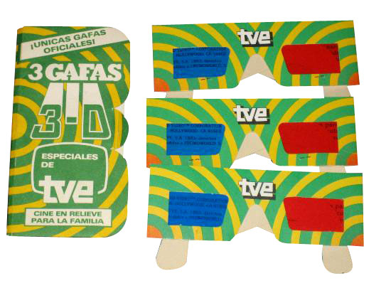 Gafas-3D-TVE