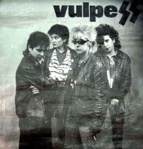 Las-Vulpess