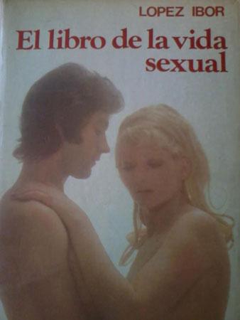 libro la vida sexual de: