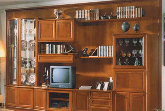 Diez libros que estaban en el mueble de la sala yo fui a egb - El mundo del mueble ...