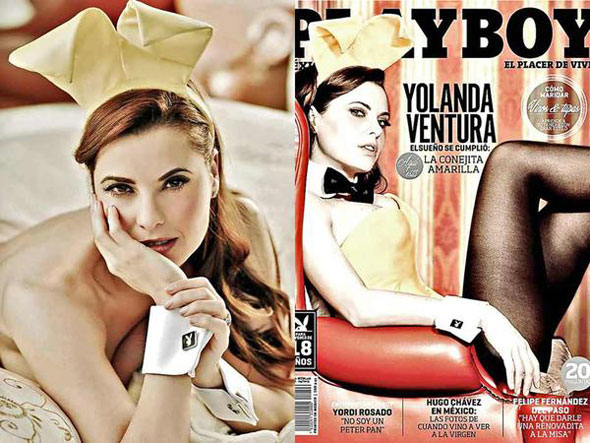 Yolanda-Parchis-Playboy