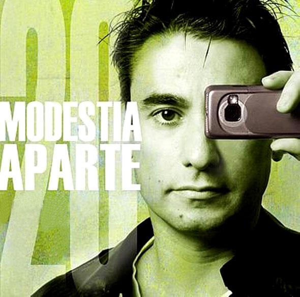 Modestia-Aparte
