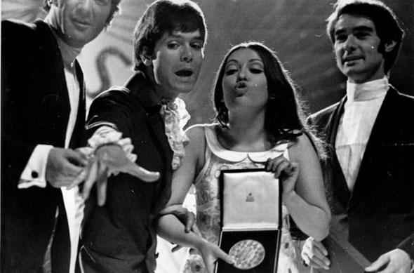 massiel-Eurovision