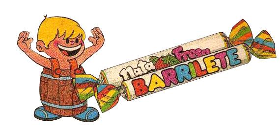 Barrilete