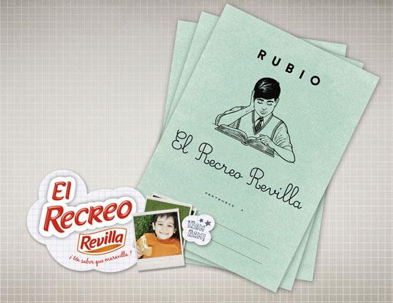 Recreo-Revilla-Rubio
