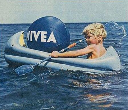 Balon-Nivea