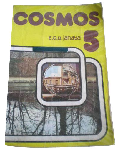 Libro-Cosmos-5-EGB