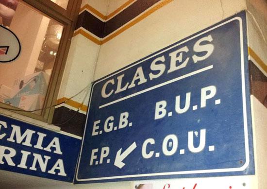 Clases-EGB