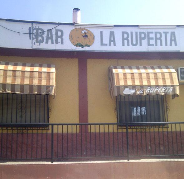 Bar-la-ruperta