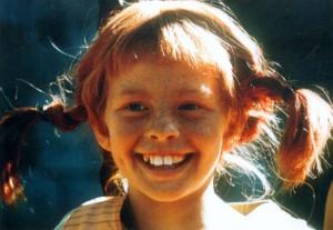 Inger-Nilsson Pippi