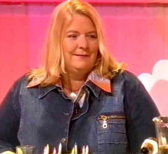 Maria-Persson